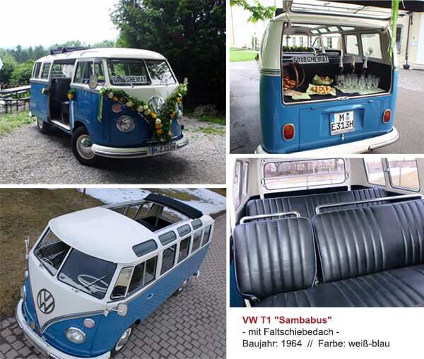 vw bus mieten m nchen g nstig oldtimer mieten. Black Bedroom Furniture Sets. Home Design Ideas